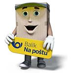 Balík Na poštu