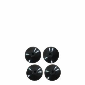 ND: přísavky - sada 4 ks pro IP200,-1, -2, -3