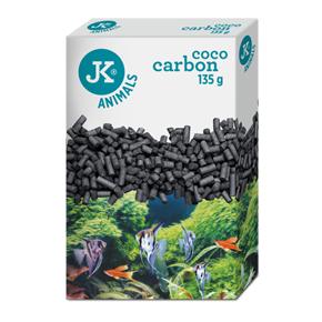 Coco Carbon, aktivní uhlí, filtrační náplň 135g