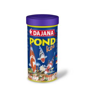 Dajana Pond - KOI 1000ml vločky