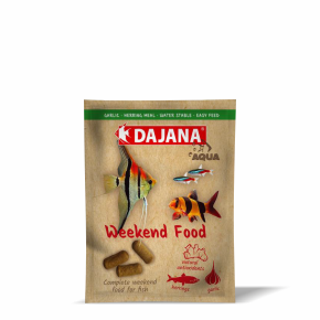 Dajana Weekend food 20 g