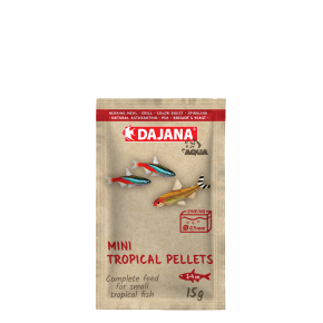 Dajana Neon mini granules 30g