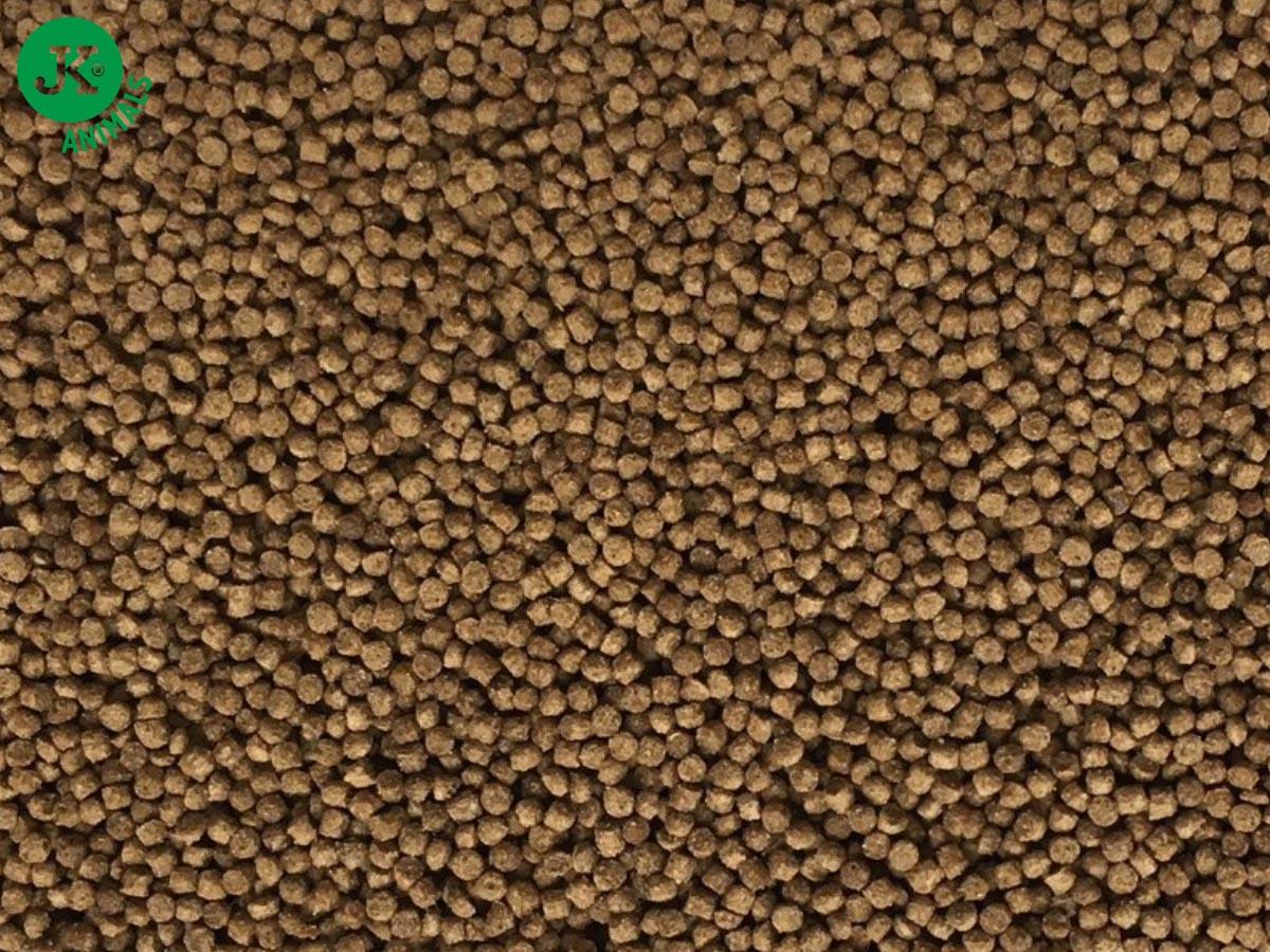 Dajana Worms Tropical pellets 100ml | © copyright jk animals, všechna práva vyhrazena