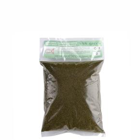SAK green 1kg, pro rybky: 5–7cm