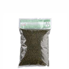 SAK green 1kg, pro rybky: 13cm avíc