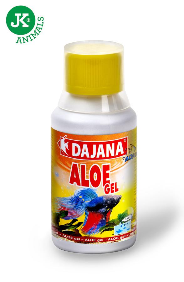 Dajana Aloe Gel 100ml | © copyright jk animals, všechna práva vyhrazena
