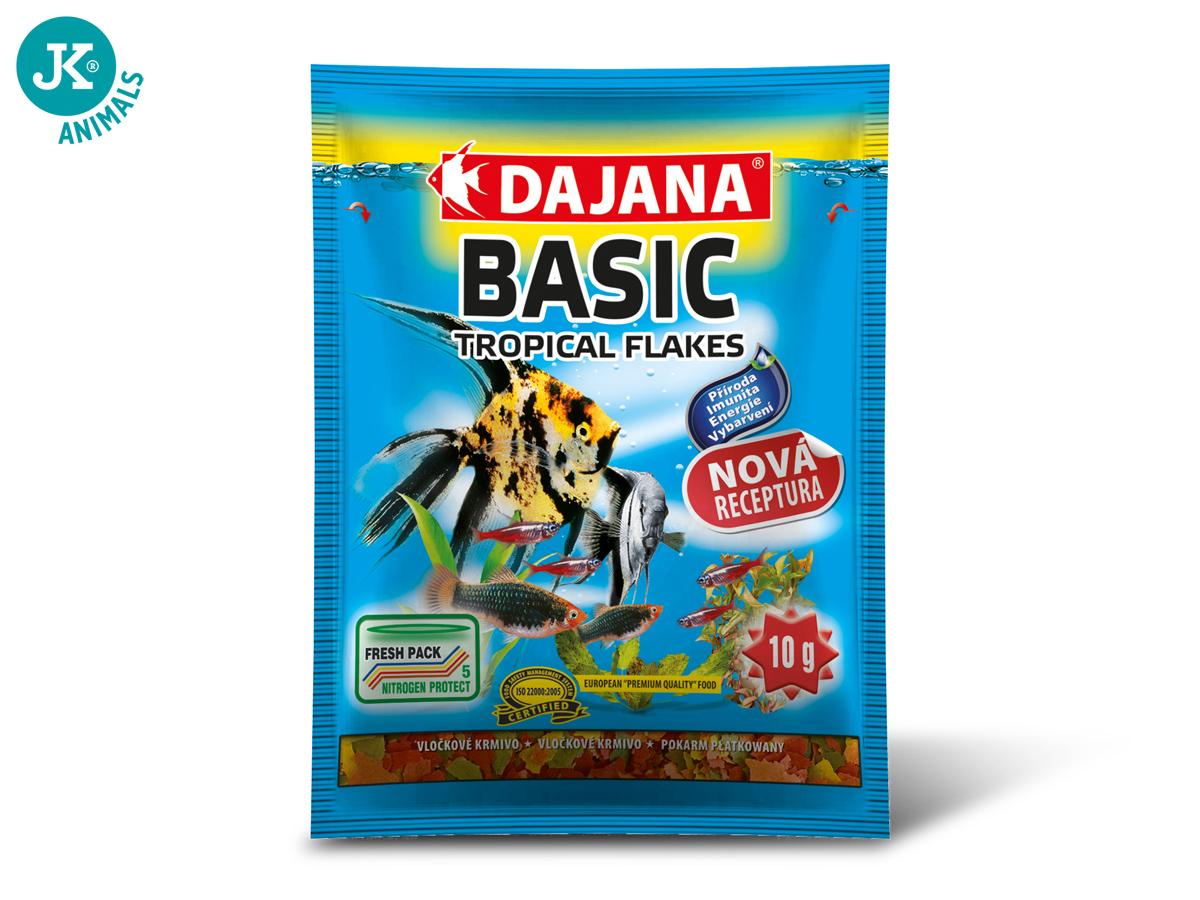 Dajana Basic 10g | © copyright jk animals, všechna práva vyhrazena