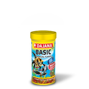 Dajana Basic flakes 250ml