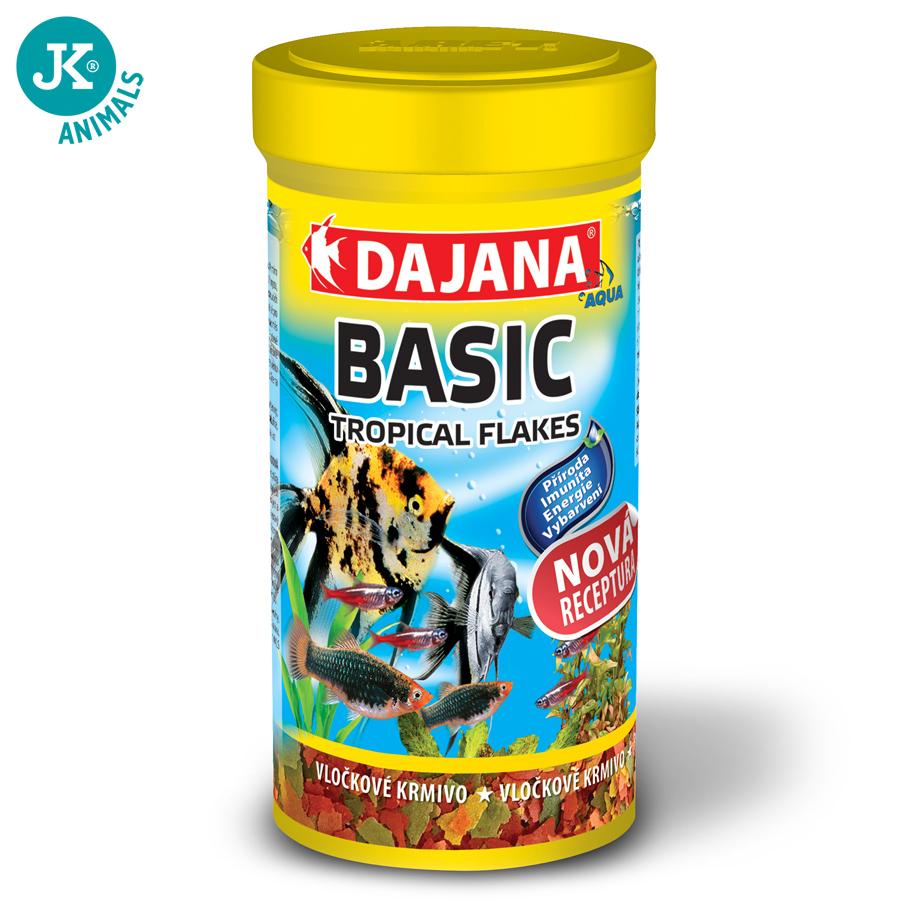 Dajana Basic 250ml | © copyright jk animals, všechna práva vyhrazena