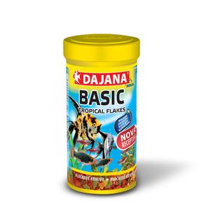 Dajana Basic flakes 1000ml