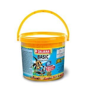 Dajana Basic flakes 5000ml