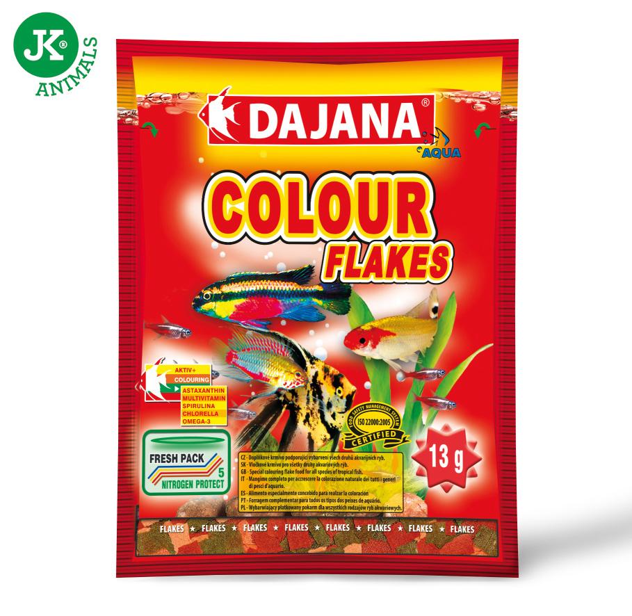 Dajana Colour 13g | © copyright jk animals, všechna práva vyhrazena