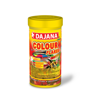 Dajana Colour 1000 ml vločky