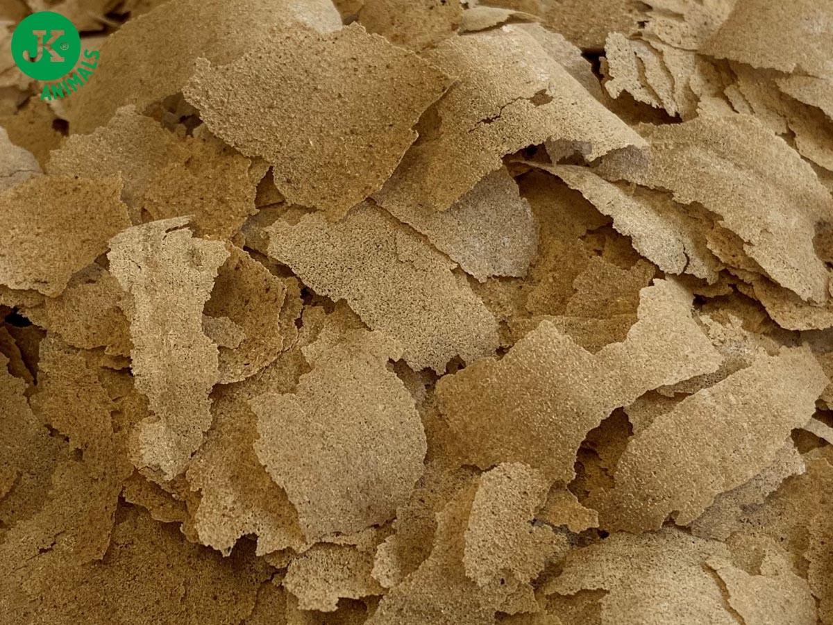 Dajana Worms Tropical flakes 100ml vločky | © copyright jk animals, všechna práva vyhrazena