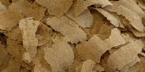Dajana Worms Tropical flakes 250ml vločky