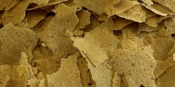Dajana Worms Goldfish flakes 250ml vločky