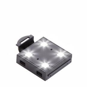 Akvarijní osvětlení Vario LED modul bílý LM04W