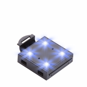 Akvarijní osvětlení Vario LED modul modrý LM04B