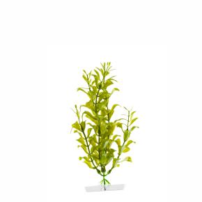 Hygrophila malá, akvarijní plastová rostlinka
