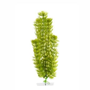 Anacharis střední, akvarijní plastová rostlinka