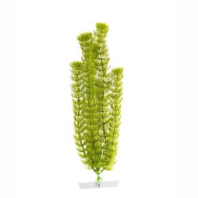 Anacharis velká, akvarijní plastová rostlinka