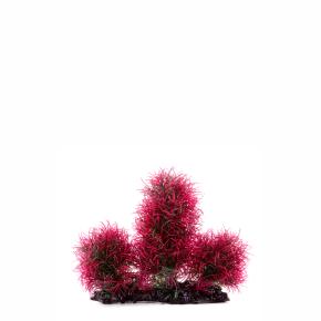 Red Hygro, akvarijní plastová rostlinka
