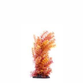 Ambulia hnědá, akvarijní plastová rostlinka