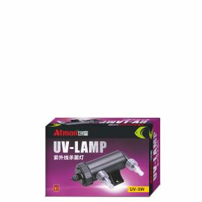 Atman UV-5W, UV lampa