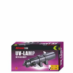 Atman UV-18W, UV lampa