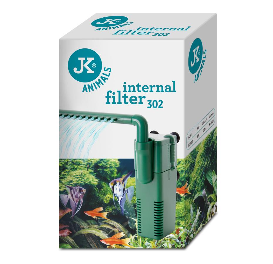 JK ANIMALS profesionální vnitřní filtr JK-IF302 | © copyright jk animals, všechna práva vyhrazena