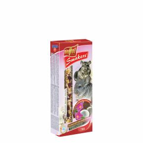Vitapol - 2 klasy, činčila, kokos a růže