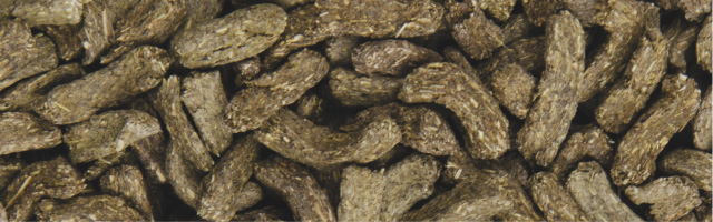 Dajana – COUNTRY MIX EXCLUSIVE, Chinchilla (činčila) 1000 g