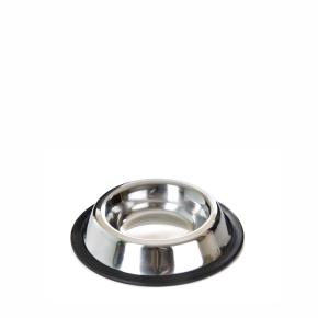 Nerezová miska pro hlodavce pr. 10 cm