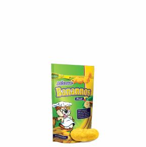 Banannos - banán, pamlsek pro hlodavce