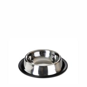 Nerezová miska pro kočku pr. 11 cm