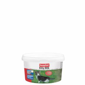Kitty Milk 200g, sušené mléko pro koťata