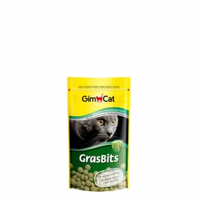 Gras Bits, 40g, přípravek pro kočky s trávou