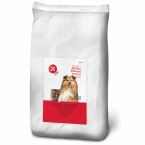 JK DOG Energy, granule 20kg