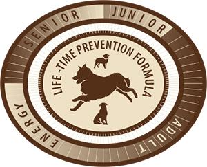 celoživotní preventivní výživa