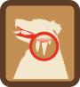 omezování tvorby zubního kamene