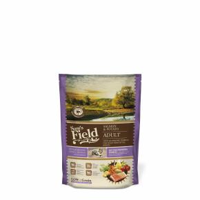 Sams Field Adult Salmon & Potato, superprémiové granule 800g (Sam's Field)