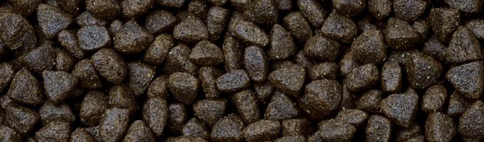 reálná velikost granulí