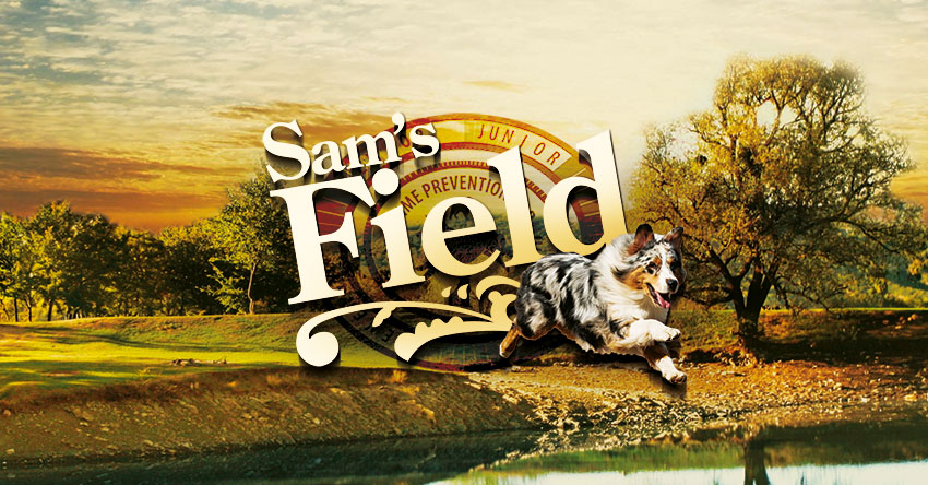 Sam's Field Superprémium