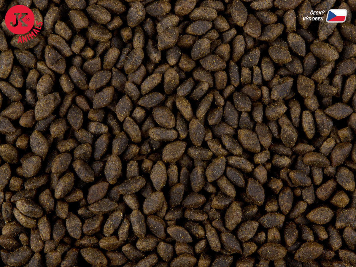 Sam's Field Grain Free Venison | © copyright jk animals, všechna práva vyhrazena