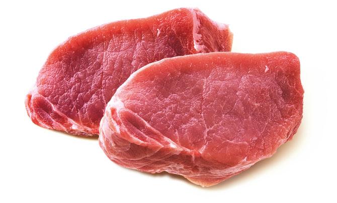 Jehněčí maso