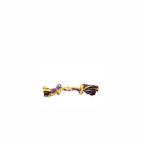 Bavlněný uzel 20 cm, bavlněná hračka