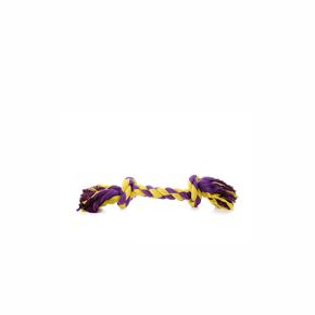 Bavlněný uzel 40 cm, bavlněná hračka