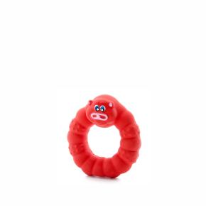 Latexový kroužek, 10 cm, latexová hračka