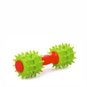 TPR – dentální činka, odolná (gumová) hračka ztermoplastické pryže