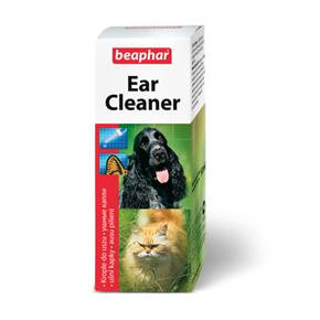 beaphar - Ear Cleaner, ušní kapky